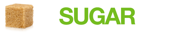 The Sugar Cube, Body Sugaring Studio in Waterloo Ontario - Logo