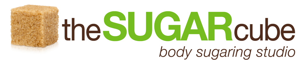 The Sugar Cube - Body Sugaring Studio